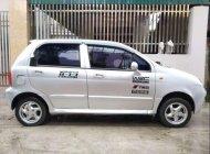 Cần bán lại xe Chery QQ3 sản xuất năm 2009, màu bạc giá 55 triệu tại Hà Nội