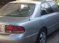 Bán ô tô Mazda 626 sản xuất năm 1993, màu bạc, xe còn đẹp giá 95 triệu tại Kon Tum