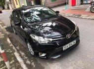 Cần bán gấp Toyota Vios đời 2014, màu đen như mới giá 415 triệu tại Thái Bình