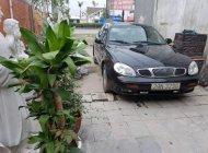 Bán Daewoo Leganza đời 2001, màu đen, nhập khẩu, giá tốt giá 78 triệu tại Nam Định