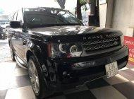 Cần bán LandRover Sport Hse 2011, màu đen, nhập khẩu nguyên chiếc giá 1 tỷ 950 tr tại Hà Nội