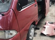 Bán ô tô Daihatsu Citivan năm 2003, màu đỏ giá 75 triệu tại Hà Nội