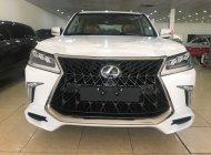 Bán Lexus LX 570 năm 2019, màu trắng, nhập khẩu Trung Đông bản Super Sport S giá 9 tỷ 180 tr tại Hà Nội