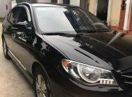 Bán Hyundai Avante MT 2014, màu đen giá 378 triệu tại Thái Bình