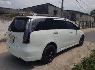 Bán xe Mitsubishi Grandis đời 2006, màu trắng, xe nhập giá 348 triệu tại Tp.HCM