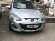 Cần bán Mazda 2 1.5AT Hatchback sản xuất năm 2011, màu bạc, 350tr giá 350 triệu tại Hà Nội