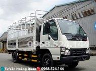 Bán xe tải trả góp Isuzu QKR270 1T9, xe tải Isuzu 1 tấn 9, QKR270 thùng bạt, cam kết giá ưu đãi nhất thị trường giá 460 triệu tại Tp.HCM