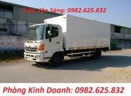 Bán xe tải Hino 8 tấn giá 1 tỷ 297 tr tại Hà Nội