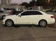 Cần bán xe Mercedes E400 đời 2014, màu trắng giá 1 tỷ 600 tr tại Hà Nội