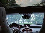 Bán GLA 45 AMG màu trắng model 2016. ĐK T5/2016 nhập chính hãng full option giá 1 tỷ 580 tr tại Tp.HCM