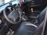 Bán ô tô Kia Carens đời 2009, màu đen, giá chỉ 325 triệu giá 325 triệu tại Bắc Kạn
