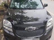 Bán ô tô Chevrolet Orlando đời 2014, màu đen, nhập khẩu giá 560 triệu tại Hà Nội