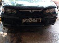 Cần bán Mazda 626 2.0 MT sản xuất 1999, màu đen, giá tốt giá 90 triệu tại Bắc Giang