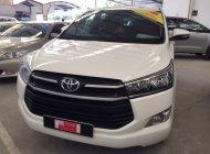 Bán Toyota Innova E đời 2017, màu trắng, số sàn giá cạnh tranh giá 760 triệu tại Tp.HCM