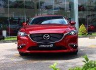 Bán Mazda 6 giá từ 819tr xe giao ngay, đủ màu, đủ phiên bản, tặng gói bảo dưỡng 3 năm miễn phí giá 819 triệu tại Tp.HCM