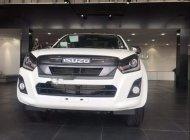 Bán ô tô Isuzu Dmax 2018, màu trắng, nhập khẩu nguyên chiếc giá 619 triệu tại Tp.HCM