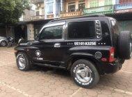 Bán Ssangyong Korando sản xuất năm 2003, màu đen, nhập khẩu giá 173 triệu tại Hà Nội