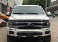 Bán Ford F150 Limited 2018, màu trắng, nhập Mỹ giá 4 tỷ 550 tr tại Hà Nội