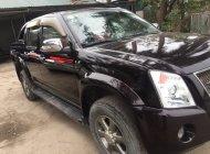 Cần bán xe Isuzu Dmax đời 2008, màu nâu xe gia đình, giá 280tr giá 280 triệu tại Hà Nội