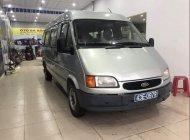 Bán xe Ford Transit năm 2000, màu bạc còn mới giá 75 triệu tại Đà Nẵng