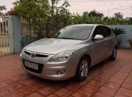 Bán Hyundai i30 2008, màu bạc, nhập khẩu giá 325 triệu tại Hà Nội
