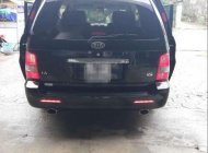 Bán xe Kia Carnival GS AT đời 2009, màu đen, nhập khẩu  giá 275 triệu tại Quảng Ngãi