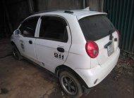 Cần bán gấp Chevrolet Spark 2009, màu trắng, xe đẹp giá 122 triệu tại Hà Giang