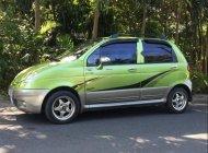 Bán Daewoo Matiz AT SE đời 2007 zin màu xanh., xe còn nguyên bản nguyên zin giá 145 triệu tại Tp.HCM