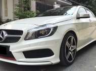 Gia đình cần bán A250, sản xuất 2015, số tự động màu trắng giá 827 triệu tại Tp.HCM