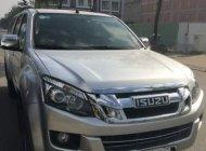 Bán xe Isuzu Dmax sản xuất 2014, màu bạc, nhập khẩu nguyên chiếc  giá 425 triệu tại Tp.HCM