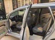 Xe Mitsubishi Grandis sản xuất năm 2008, màu bạc chính chủ giá 425 triệu tại Tp.HCM