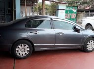Bán Honda Civic đời 2010, màu xám, giá 350tr giá 350 triệu tại Yên Bái