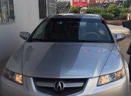 Bán Acura TL đời 2007, màu bạc, xe nhập, số tự động giá 520 triệu tại Tp.HCM