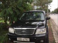Cần bán Ford Escape AT 2004, màu đen, form mới, đèn ống, xe còn rất mới giá 230 triệu tại Bắc Ninh