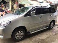 Cần bán gấp Toyota Camry G đời 2010, màu bạc, giá chỉ 408 triệu giá 408 triệu tại Khánh Hòa