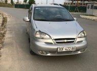 Chính chủ bán Chevrolet Vivant đời 2008, màu bạc giá 198 triệu tại Hà Nội