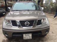 Bán xe Nissan Navara đăng ký lần đầu 2012, màu xám (ghi) còn mới, giá 385tr  giá 385 triệu tại Hà Nội