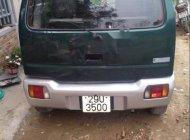 Cần bán Suzuki Wagon R+ 2003, màu xanh lục, nhập khẩu nguyên chiếc giá 110 triệu tại Thanh Hóa