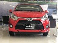 Cần bán Toyota Wigo năm 2019, màu đỏ giá 345 triệu tại Bắc Ninh