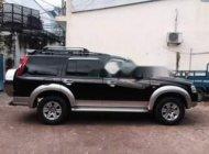 Cần bán lại xe Ford Everest đời 2008, màu đen, nhập khẩu  giá 330 triệu tại Trà Vinh