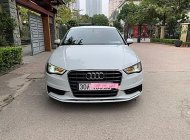 Audi A3 Động cơ 1.8, màu trắng, sản xuất 2013. Đăng ký 2014 nhập khẩu nguyên chiếc Hungary giá 950 triệu tại Hà Nội