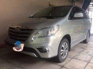 Bán Toyota Innova 2.0E đời 2015, 630tr giá 630 triệu tại Khánh Hòa