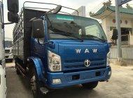 Bán xe FAW xe tải thùng sản xuất 2019, màu xanh lam, 580 triệu giá 580 triệu tại Tp.HCM