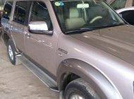 Cần bán xe Ford Everest sản xuất 2008, màu xám, 370 triệu giá 370 triệu tại Trà Vinh