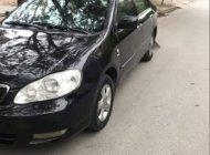 Bán xe cũ Toyota Corolla altis năm 2003, màu đen giá 164 triệu tại Phú Thọ