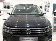 Cần bán Volkswagen Tiguan 2.0 năm 2019, màu đen  giá 1 tỷ 699 tr tại Tp.HCM