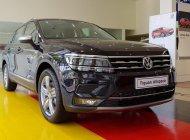 Bán ô tô Volkswagen Tiguan SUV, gầm cao 7 chỗ, nhập Đức trả trước 400 triệu, bao bank, bao hồ sơ khó, xe bao ngon, tặng phụ kiện giá 1 tỷ 699 tr tại Tp.HCM