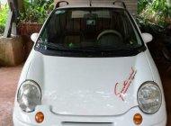 Chính chủ bán Daewoo Matiz 2008, màu trắng giá Giá thỏa thuận tại Bình Phước