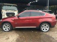 Bán BMW X6 đời 2008, màu đỏ, nhập khẩu, giá tốt giá 799 triệu tại Tp.HCM