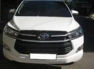 Bán Toyota Innova 2.0E sản xuất năm 2018, màu trắng giá 760 triệu tại Khánh Hòa